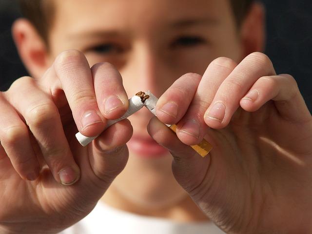 タバコをやめた2つの理由とやめて本当によかったこと。