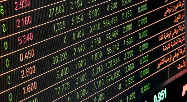 株で借金完済